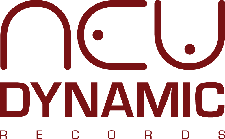 New Dynamic Records Logo